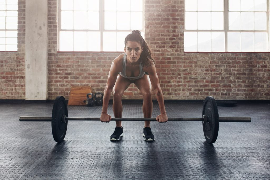 The 10 Best Ways To Lose Body Fat With Weight Training The Body Camp
